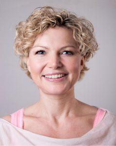 Zweites Beiratsmitglied: Anja Thobrock